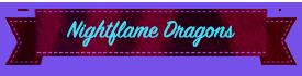 Nightflame Dragons
