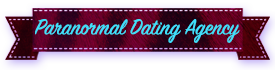 Paranormal Dating Agency