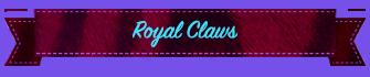 Royal Claws