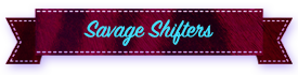 Savage Shifters