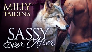 Sassy Ever After Kindle World Banner