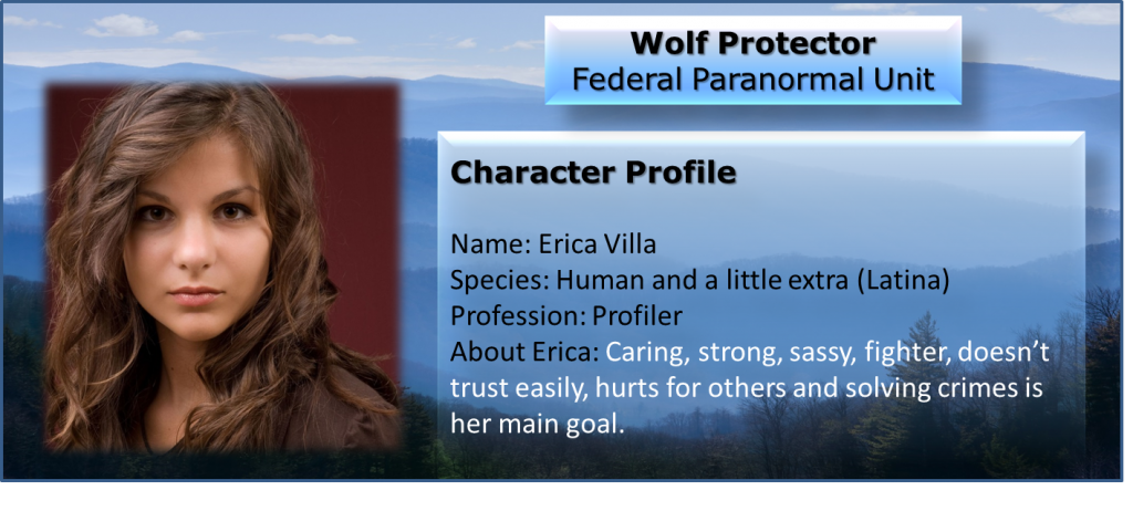 EV Character Profile