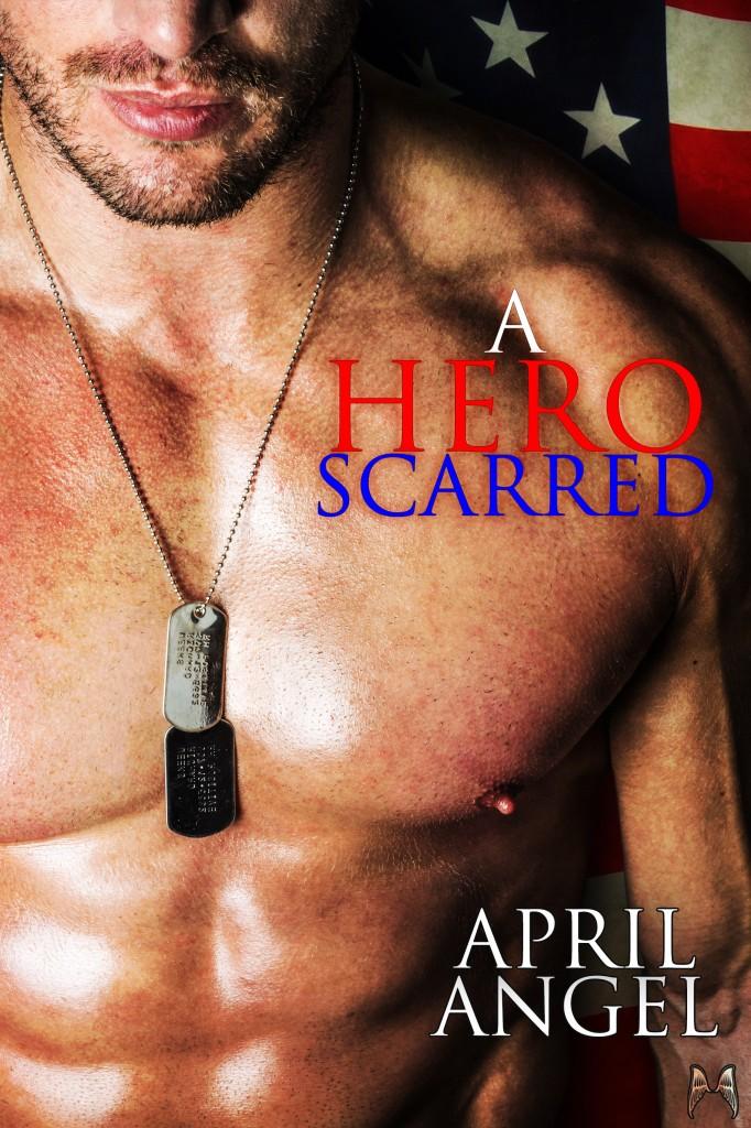 AA_A Hero scarred