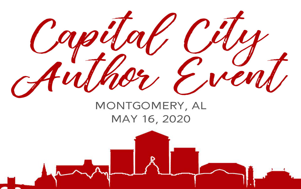 Capital City Author Event