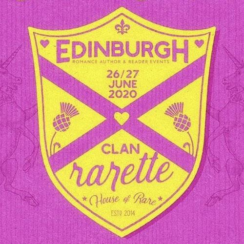 RARE Edinburgh 2020