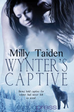 Wynter's Captive