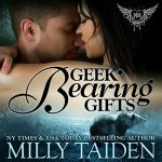 Geek Bearing Gifts Audio