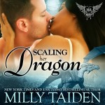 Scaling Her Dragon Audiobook