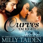 Curves 'Em Right Audio