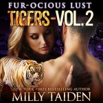 Furocious Lust Tigers Vol. 2 Audio