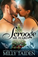 Scrooge Me Hard