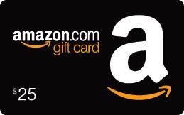 AmazonGiftcard25