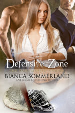 Defensive Zone (Book 2)