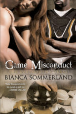 Game Misconduct (Book 1)