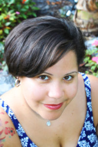 Milly Taiden Author Photo