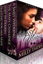 Sassy Mates Vol. 2