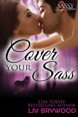 Cover Your Sass by Liv Brywood