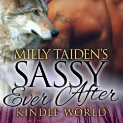 Sassy Ever After Kindle World-button