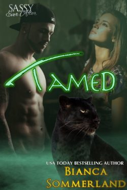 Tamed by Bianca Sommerland