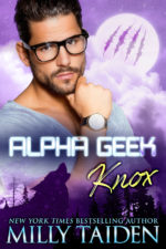 Alpha Geek Knox