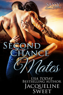 Second Chance Mates by Jacqueline Sweet