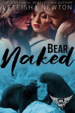 Bear Naked by Leteisha Newton