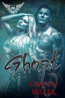 Ghost by Gracen Miller