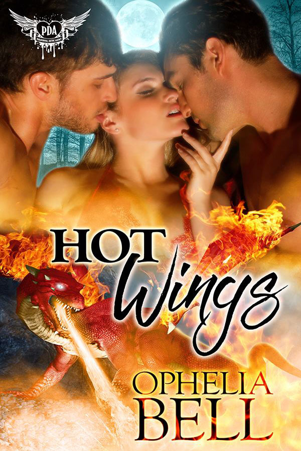 Hot Wings by Ophelia Bell