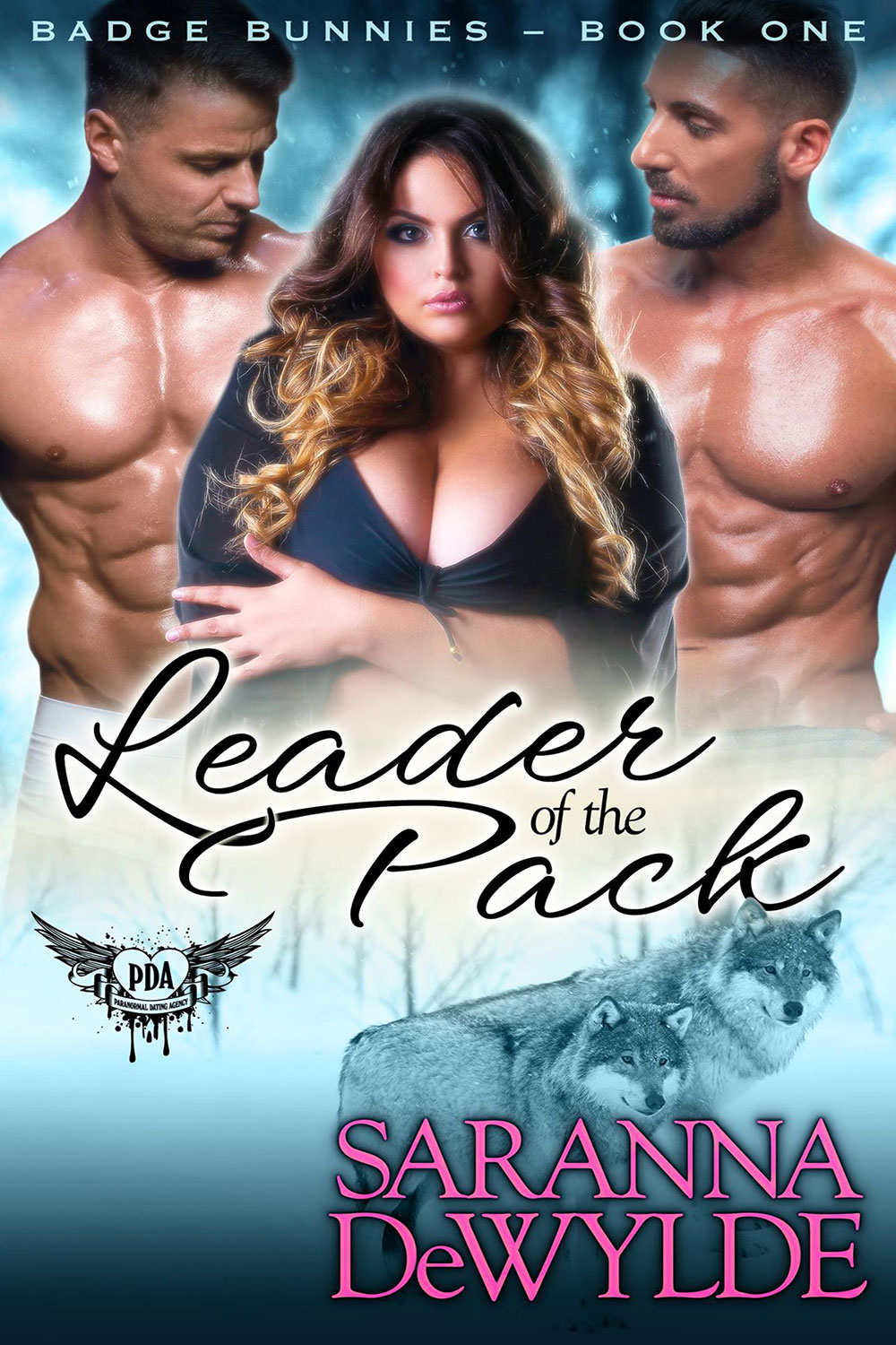Leader of the Pack by Saranna DeWylde