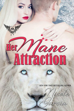 Her Mane Attraction by Nicole Garcia