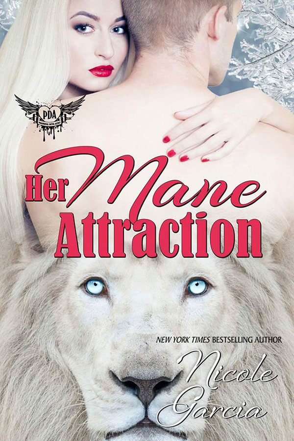 The Mane Attraction by Nicole Garcia