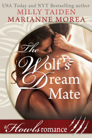 The Wolf's Dream Mate