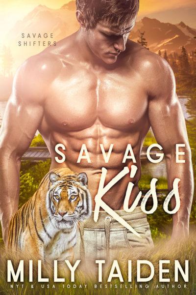 Savage Kiss
