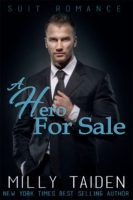 A Hero For Sale