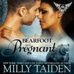 Bearfoot and Pregnant Audiocover