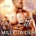 Savage Bite Audiobook