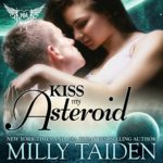 Kiss My Asteroid Audio Cover