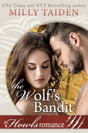 The Wolf's Bandit