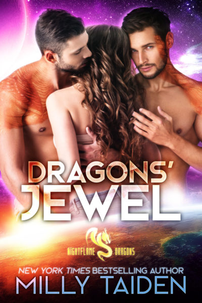 Dragons' Jewel