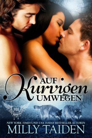 Curves 'Em Right (German Edition)