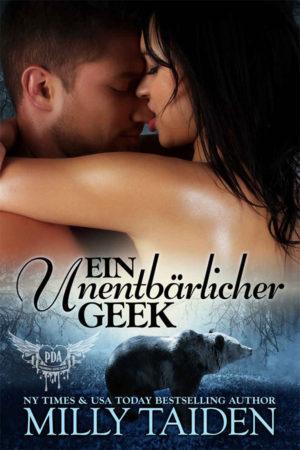 Geek Bearing Gifts (German Edition)