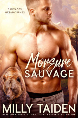 Savage Bite (French Edition)