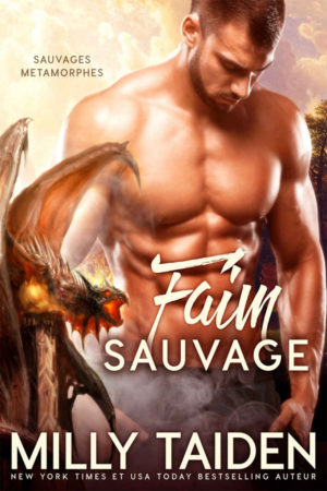 Savage Hunger (French Edition)
