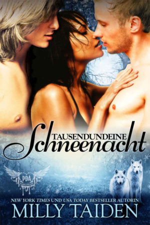 There's Snow Escape (German Edition)