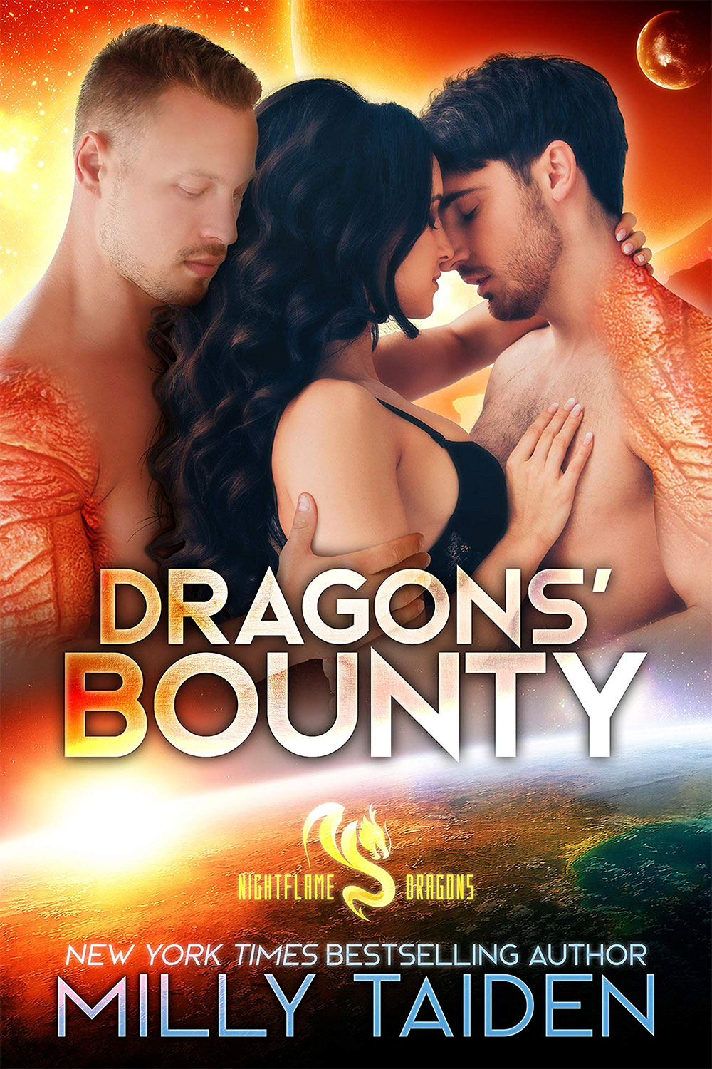 Dragons' Bounty