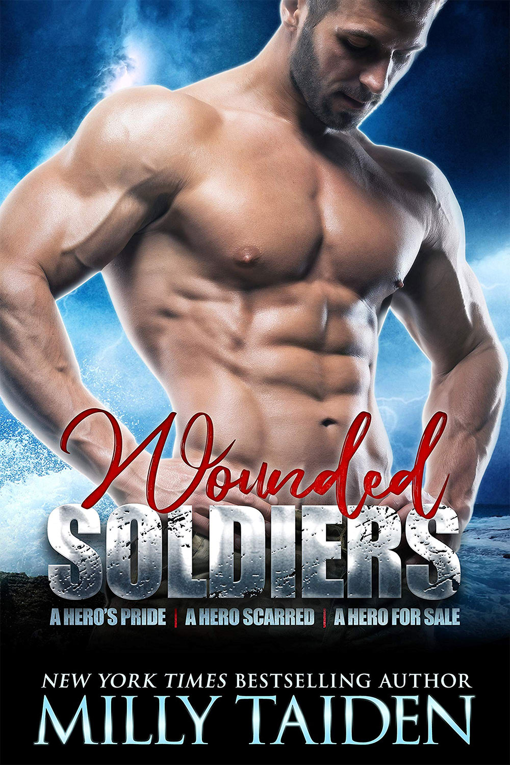 Wounded Soldiers Trilogy