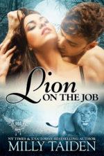 Lion on the Job