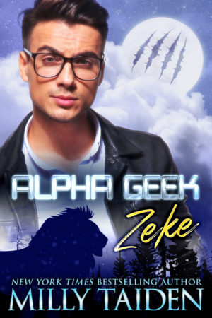 Alpha Geek: Zeke