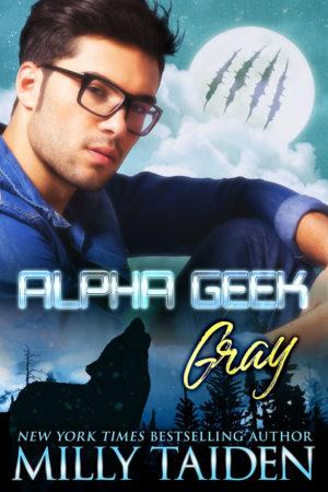 Alpha Geek: Gray