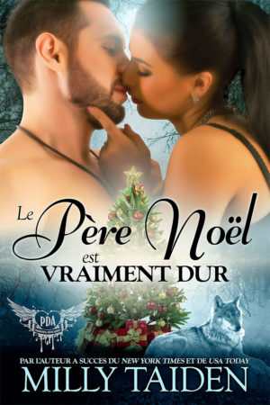 Scrooge Me Hard (French Edition)
